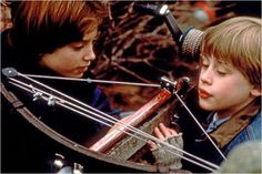 The Good Son - Publicity still of Elijah Wood & Macaulay Culkin Elijah Wood, The Good Son, Macaulay Culkin, Tv Actors, Life Is Like, Old Movies, American Actors, Cinematography, Horror Movies
