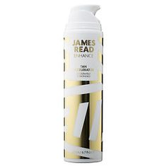 James Read - Liquid Bronzer  #sephora