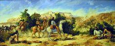 Apache Jim Carson
