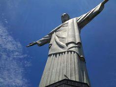Rio de Janeiro Cristo Redentor