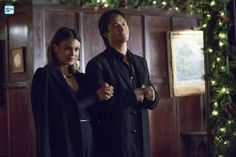 The Vampire Diaries - Episode 8.07 - The Next Time I Hurt Somebody, It Could Be You - Promotional Photos (2)