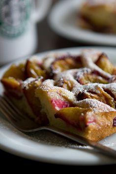 Pflaumenkuchen Pastries, Waffles, Muffins, Sweets, Cookies, Breakfast, Desserts, Recipes, Food
