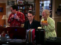 Curiosità da nerd su The Big Bang Theory