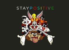 In order to keep a positive outlook on life you must remain as positive as…