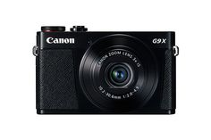 After 30 hours of research and days of hands-on testing, we recommend the Canon PowerShot G9 X as the best compact point-and-shoot camera for people who are looking to spend $500 or less. It's the …