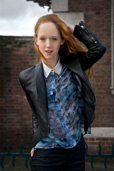 Playlist: Morwenna's Fashion Week | The Tory Blog
