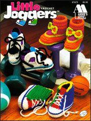 Little Jogger Shoes
