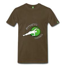 Fitness Passion