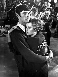Michael Sarrazin & Jane Fonda  They Shoot Horses, Don't They? (1969)