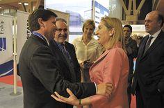 La ministra de Foment vindrà a Tarragona el 9 de juliol per beneir el projecte ferroviari del tercer fil