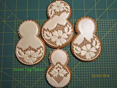 (62) Одноклассники Royal Icing, Biscuits, Cookies, Desserts, Profile, Album, Food, Decorated Cookies, Wafer Cookies