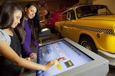 Henry Ford Museum revamps automobile displays - Travel - Destination Travel - US and Canada | NBC News