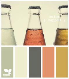 Soda in sepia tones.