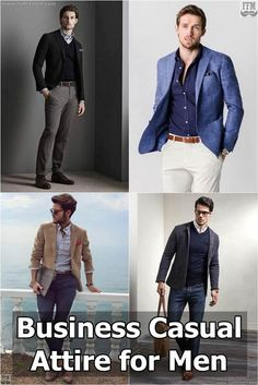 42 best business casual attire for men images  man