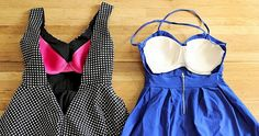 http://diply.com/creativetutorials/article/ways-to-upcycle-an-old-bra