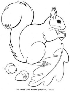 Flying Squirrel Coloring Page. Squirrel is a rodent mammal. Squirrels have a sma. - Flying Squirrel Coloring Page. Squirrel is a rodent mammal. Squirrels have a small body shape of ar - Fall Coloring Pages, Animal Coloring Pages, Printable Coloring Pages, Coloring Books, Bordado Jacobean, Squirrel Coloring Page, Autumn Crafts, Applique Patterns, Animal Drawings