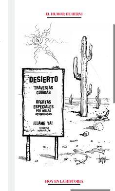 Desierto. Travesías guiadas - Herví (Chile)