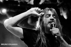 Primeira edição do Overload Music Fest @ Via Marquês | São Paulo. Setembro de 2014.  © Bruno Eduardo