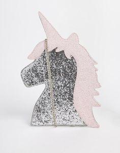 ASOS   ASOS Unicorn Mini Bag en ASOS