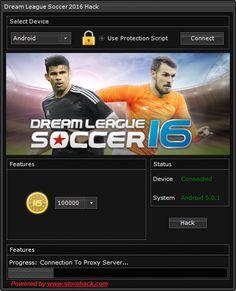 Dream League Soccer 2016 download windows, iOS, apk. Full Dream League Soccer…