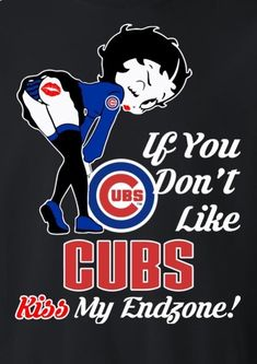 Chicago Cubs Fans, Chicago Cubs Baseball, Chicago Blackhawks, Chicago Bears, Cub Sport, Cubs World Series, Cubs Team, Cubs Win, Go Cubs Go
