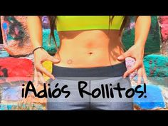 Ejercicios Abdominales Inferiores: ¡Reducir la Panza! - YouTube