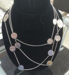 Pianegonda-Sterling-Silver-Disk-Necklace-17