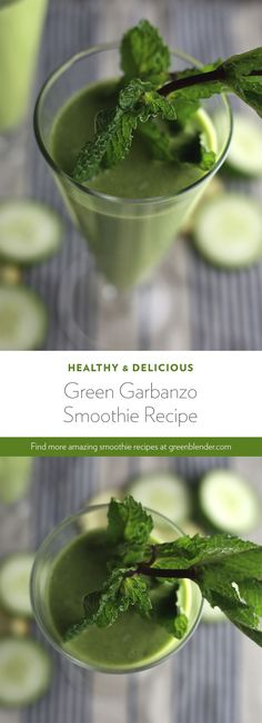 29 mint smoothie recipes that actually taste amazing. Health Smoothie Recipes, Weight Loss Smoothie Recipes, Health Snacks, Healthy Smoothies, Healthy Juices, Cucumber Smoothie, Mint Smoothie, Easy Healthy Breakfast, Healthy Dinner Recipes