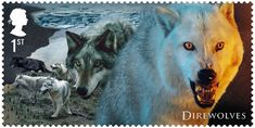 Royal Mail releases Game of Thrones stamp set – in pictures | Television & radio | The Guardian