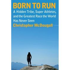 """This was a great read for me since I  paced the 1994 Leadville Trail 100 covered herein.  The  book transcribes conversations I witnessed.  If you aren't a recovering runner with a """"free-range"""" mind, you may still wonder about:   1) the biomechanics of barefoot running;   2) the role of running and """"perisistence hunting"""" in enabling rapid brain development in homo sapiens;   3)  The tarahumara indians of the Copper Canyon, Mexico"""