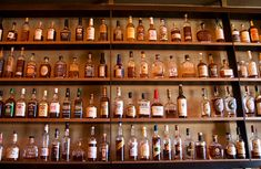 Stocking Your Home Bar: Bourbon Advice from the Experts
