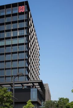 Chong Hong Construction Headquarters