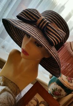 c5680dd888260 9 Best Lovely Wedding Hats for Mum images
