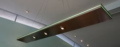 Arsenal Suspension by Lightlink Lighting - Bauhaus inspiration for the 21st Century - #Lightlink #Archinect #ZenIndustrial #LightArt