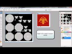 ▶ UVW Unwrap Tutorial 3ds max 2013 - YouTube
