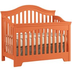 I want to paint an  old crib