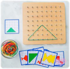 Most recent Pic montessori preschool curriculum Ideas From finding out just what seems emails produce so that you can rising to toddler is about discovery. Diy Montessori Toys, Montessori Homeschool, Montessori Toddler, Montessori Elementary, Kindergarten Activities, Preschool Activities, Teach Preschool, Dinosaur Activities, Preschool Curriculum
