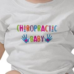 Chiropractic! From Birth!