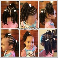 Popular afro hairstyles for woman – My hair and beauty Lil Girl Hairstyles, Natural Hairstyles For Kids, Kids Braided Hairstyles, Princess Hairstyles, Teenage Hairstyles, Hairdos, Children Hairstyles, Kids Hairstyle, Toddler Hairstyles
