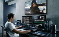 A Blackmagic Design anunciou que já está disponível a versão 11.2 de DaVinci Resolve, a qual oferece entre outras características um melhor processamento de imagens em formato RAW CinemaDNG, novas ...