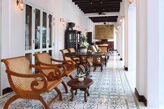 Ping Nakara Boutique Hotel & Spa, Chiang Mai, Thailand
