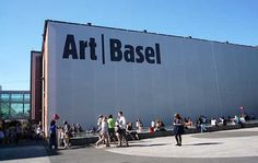 Art Basel Releases 2013 Exhibitor List -- So What's Different ...