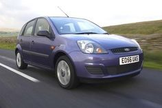 Ford Fiesta 1.25 Style