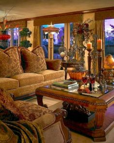 Tuscany Style Italian Kitchen Design Ideas – Home Decor Ideas Style Toscan, Tuscan Living Rooms, Tuscany Decor, World Decor, Tuscan Design, Mediterranean Home Decor, Mediterranean Architecture, Tuscan House, Tuscan Decorating