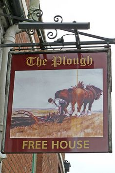 Plough, West Wycombe | Flickr: Intercambio de fotos