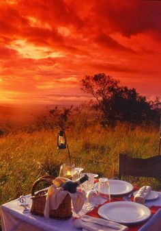 Inviting Home - Google+ I hope you can go on a picnic soooon........