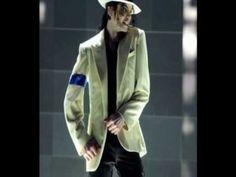 Michael Jackson Todo mi amor eres tu
