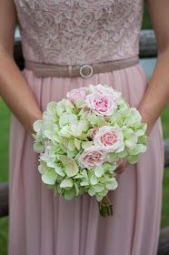 Raindrops on Roses: Wedding Details
