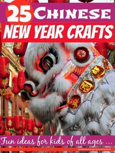 Chinese New Year on Pinterest   Chinese New Years, Chinese New Year ...
