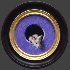 Love this little guy from Marina Dieul - Petite souris 123